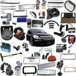 Различные автоаксессуары