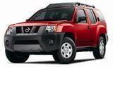 Тюнинг Nissan Xterra 2008