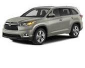 Тюнинг Toyota Highlander 2014-2019