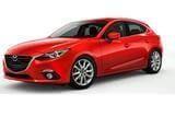 Автотовары Mazda 3 2013-
