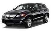 Тюнінг Acura RDX 2013-