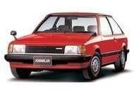 Тюнинг Mazda 323 1985-1994