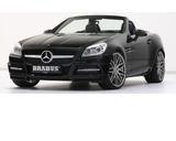 Тюнінг Mercedes SLK Class