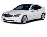 Тюнінг Mercedes CLC Class