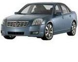 Тюнинг Cadillac BLS с 2006