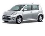 Автотовары Daihatsu Sirion
