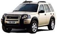 Тюнінг Land Rover Free Lander 1