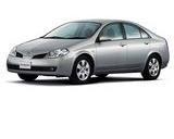 Тюнинг Nissan Primera 2002-2008