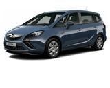 Тюнінг Opel Zafira C 2012-