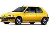 Тюнінг Peugeot 106