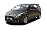 Автотовары Peugeot 5008 09-16