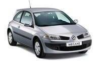 Тюнинг Renault Megane 2002-2008