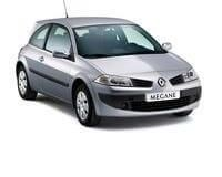 Автотовары Renault Megane 2002-2008