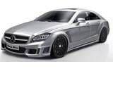 Тюнінг Mercedes CLS [W218] с 2011