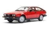 Тюнінг Alfa Romeo GTV