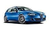 Тюнінг Alfa Romeo 147