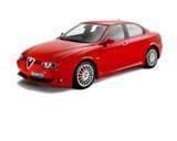 Тюнінг Alfa Romeo 156