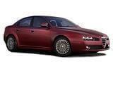 Тюнінг Alfa Romeo 159 с 2004 г