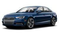 Автотовары Audi A4 с 2015