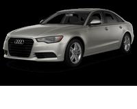 Тюнинг Audi A6 с 2014-
