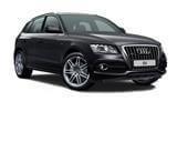 Тюнинг Audi Q5 2008-2016