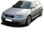 Тюнинг Audi A3 1996-2003