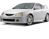 Тюнінг Acura RSX