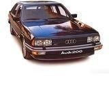 Тюнінг Audi 200