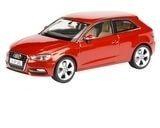 Тюнінг Audi A3 с 2012