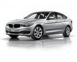 Тюнінг BMW 3 GT (F34) 2013