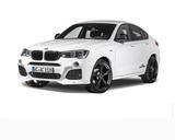 Автотовары BMW X4 2014-