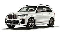 Тюнінг BMW X7 G07 c 2019-