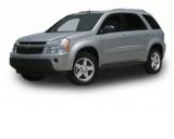 Тюнінг Chevrolet Equinox