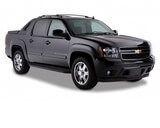 Тюнінг Chevrolet Avalanche