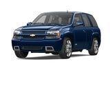 Тюнінг Chevrolet Blazer