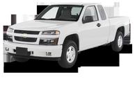 Тюнінг Chevrolet Colorado