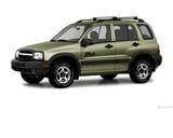 Тюнінг Chevrolet Tracker