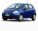 Автотовары Fiat Punto 2006-2012