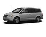 Тюнінг Chrysler Town Country