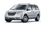 Автотовары Chrysler Voyager