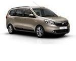 Тюнінг Dacia Lodgy 2012-