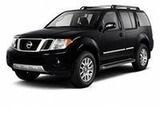 Автотовары Nissan Pathfinder 2010-2014