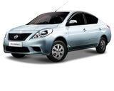 Автотовары Nissan Sunny