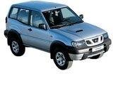 Тюнинг Nissan Terano
