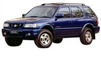 Тюнінг Opel Frontera 1991-2004