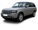 Тюнинг Land Rover Range Rover Vogue