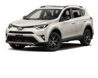 Тюнинг Toyota RAV4 с 2018