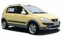 Автотовары Hyundai Getz 2002-2011