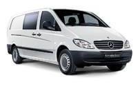 Автотовары Mercedes Vito [639] с 2003