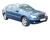Тюнінг Mercedes C [203] 2000-2007